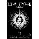Death Note. Black Edition. Книга 2 (18+)