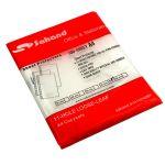 Файл А4 80мкм, глянцевая, с перфорацией (упаковка 100 шт) (цена за упаковку)