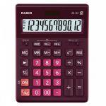 Калькулятор Casio (12 разрядов) 210*155*30мм бордо