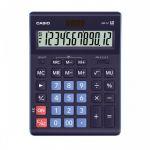 Калькулятор Casio (12 разрядов) 209*155*35мм синий