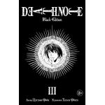 Death Note. Black Edition. Книга 3 (18+)