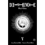 Death Note. Black Edition. Книга 5 (18+)