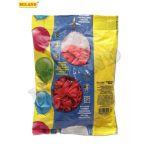 ШАР 14 Пастель красный (упаковка 100 шт) (цена за упаковку)