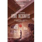Homo Incognitus (Автокатастрофа. Высотка. Бетонный остров)