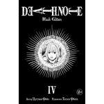 Death Note. Black Edition. Книга 4 (18+)