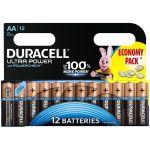 Батарейка Duracell ULTRA POWER AА/LR6 (упаковка 12шт) (цена за упаковку)