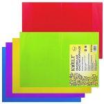 Обложка для классного журнала 295*435мм 150мкм цветная
