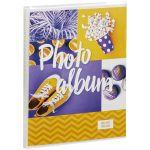 Фотоальбом 10*15см 36 фото, мягкая обложка, Your Style, ПП карман