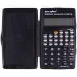 Калькулятор инженерный 8+2 разряда 120*73*12 мм 128 функций