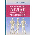 Атлас анатомии человека. Карманный (офсет)