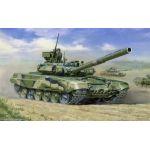Модель для склеивания Российский основной танк Т-90