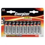 Батарейка Energizer LR03/ААА алкалиновая (спайка 10шт) (цена за спайку)