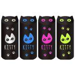 Ластик HappyGraphix Cats 4 цвета